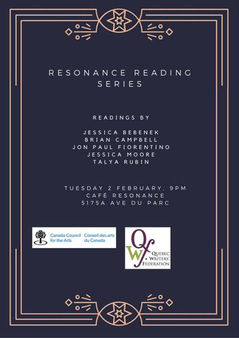 Resonance Reading